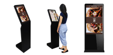 Interactive Android Kiosk