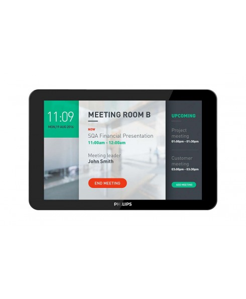 ROOM BOOKING DISPLAY SOLUTION (Unit Software - 1 year)
