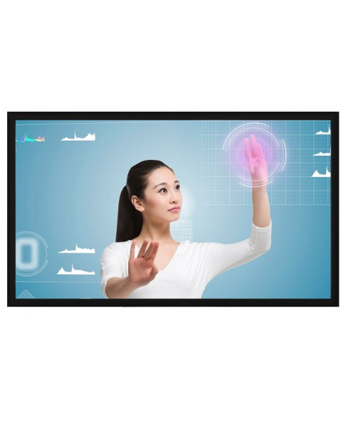 touchscreen digital signage