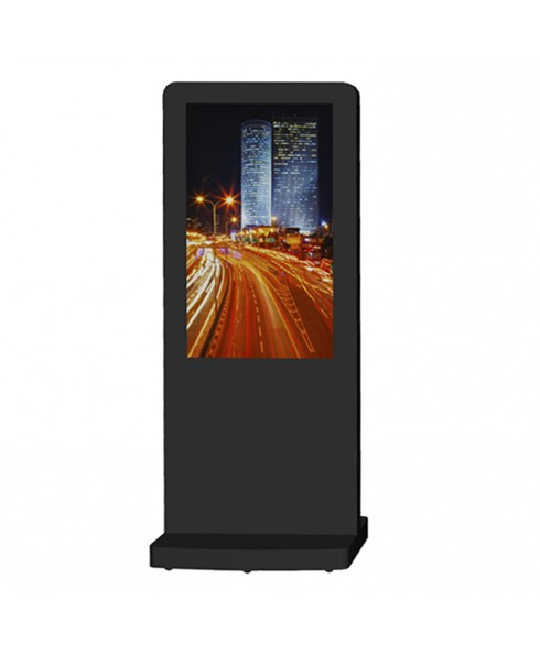 DigiSIGN Floorstand 49""