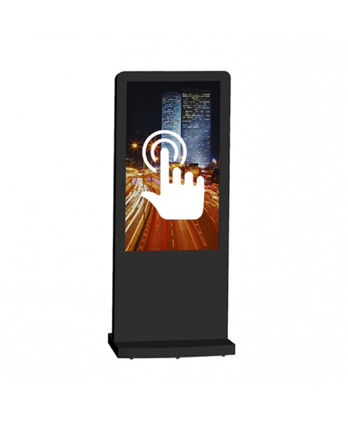DigiSIGN Interactive Floorstand