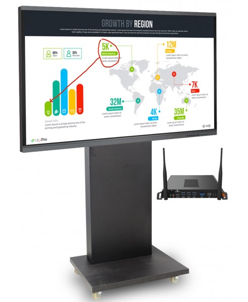 ice-board-55-inch-4k-uhd-with-ops-stand