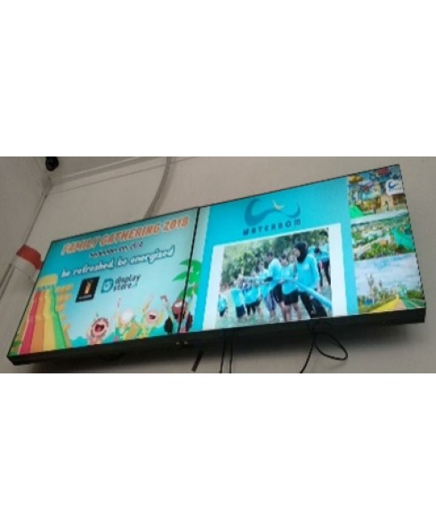 Good View Video wall 46 Inch