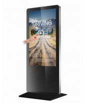 Interactive Android Kiosk 32""
