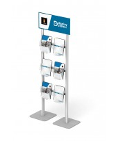 FD Brochure Dispenser 4