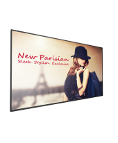 Philips 65 Inch Full HD Android Commercial Display