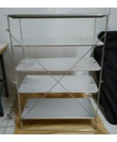 Meja Counter + tray