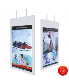 Dual Side Digital Signage 43 Inch