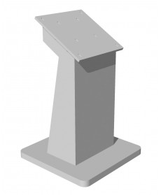 Table Stand - Non Metal