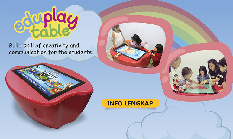 EduPlay Table
