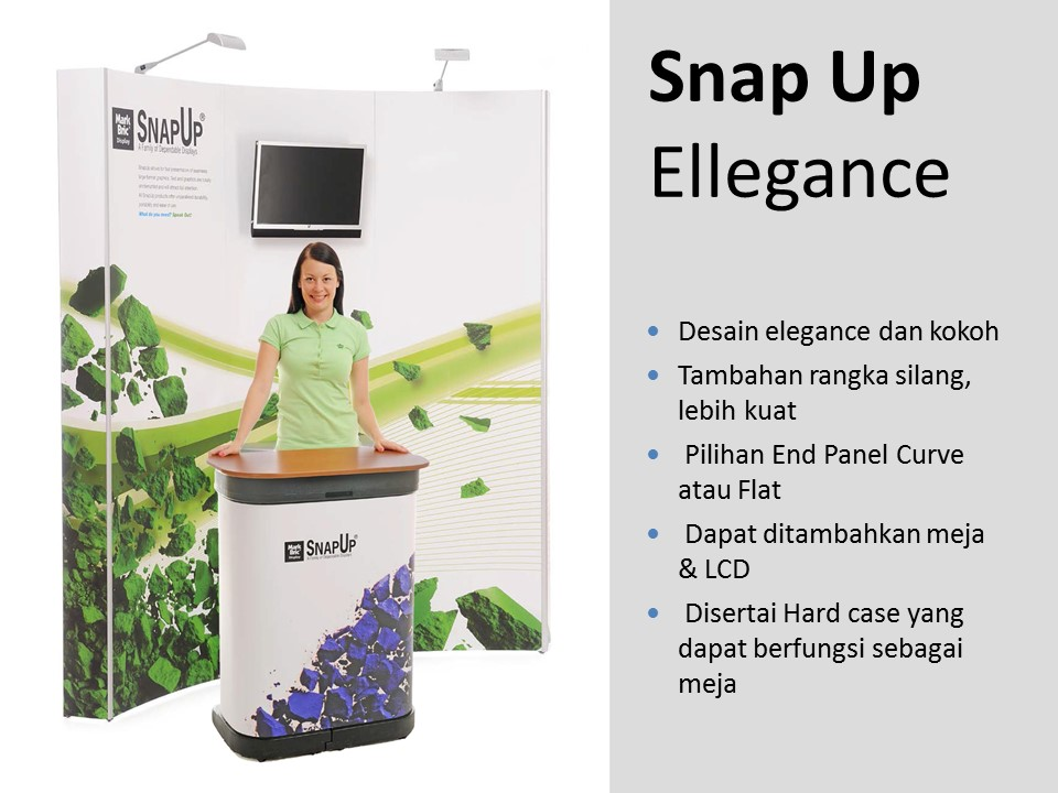 Jual Backdrop Snap Up Backwall